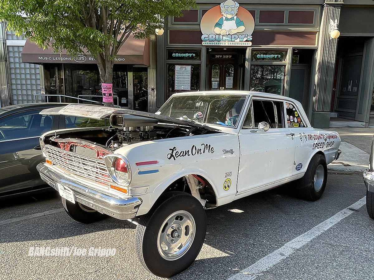 Cruise Night Photos: Pottstown PA Is Off The Hook This Month! Look At All These Rad Cars!