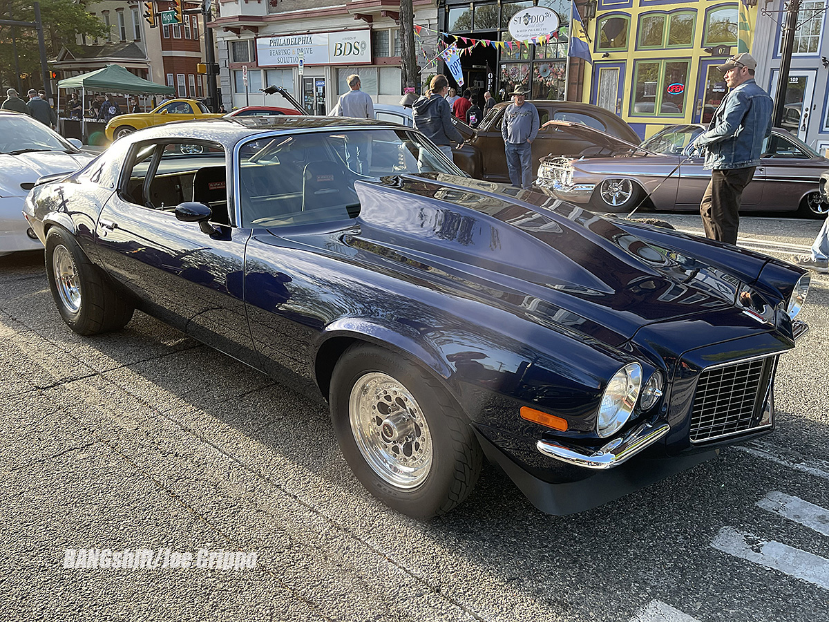 Pottstown Cruise Night Photos Continue! Drag Cars, Muscle Cars, Trucks, And More!