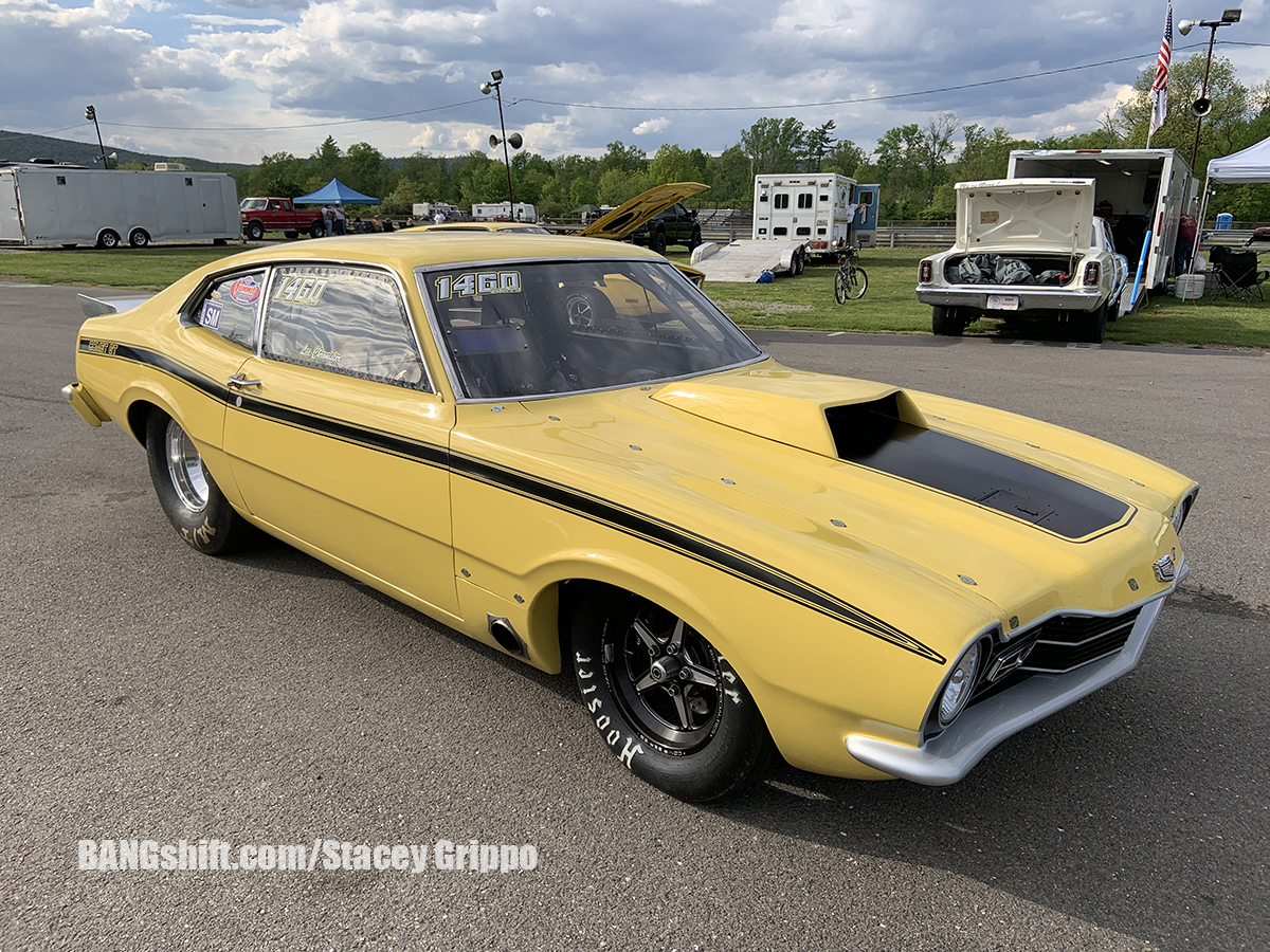 Photo Flurry: Here Are All Our Photos From The All Ford Races At Beaver Springs Dragway