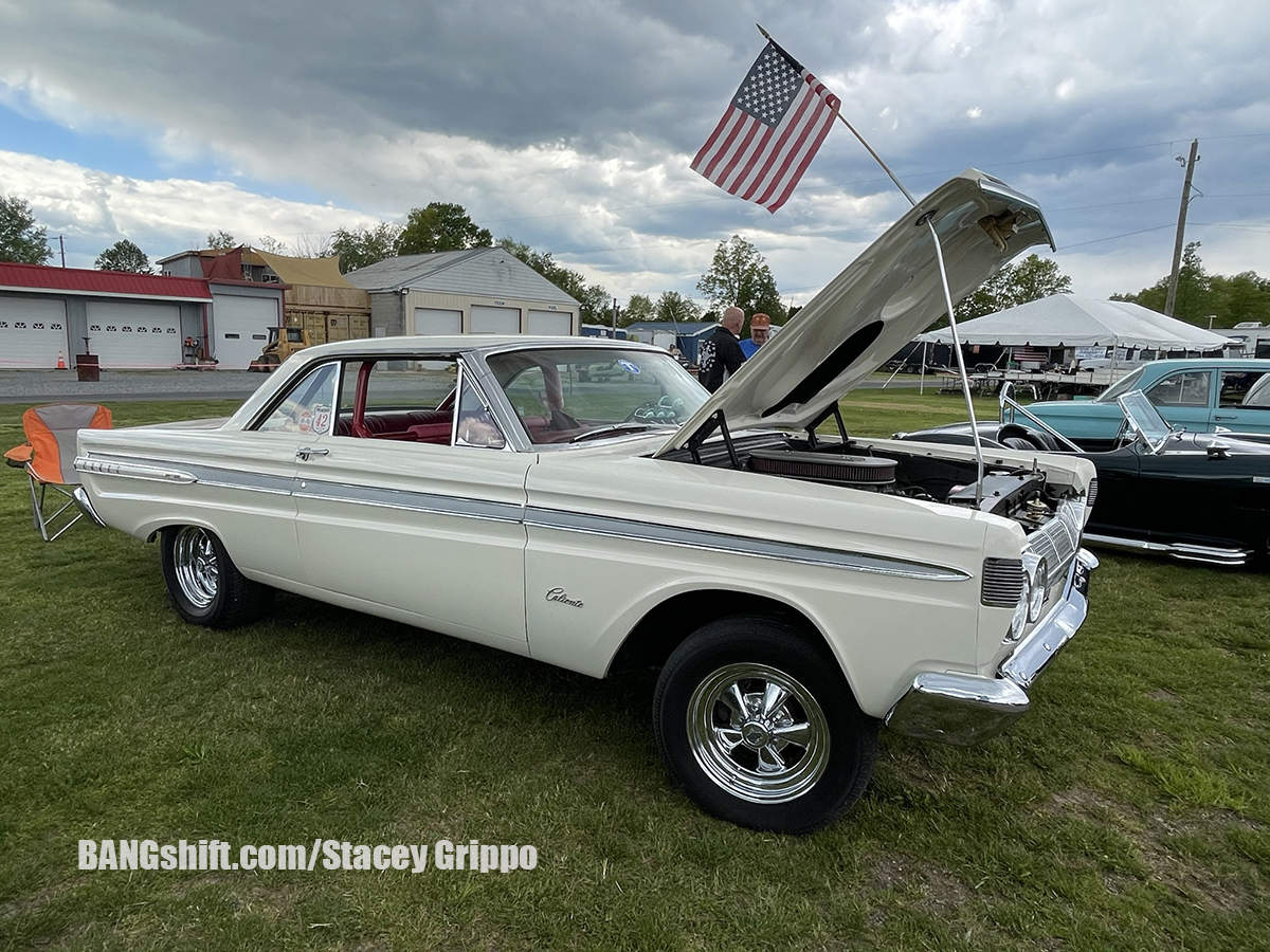 Event Photos: The 2021 Beaver Springs Dragway All Ford Races Had Some Killer Machines!