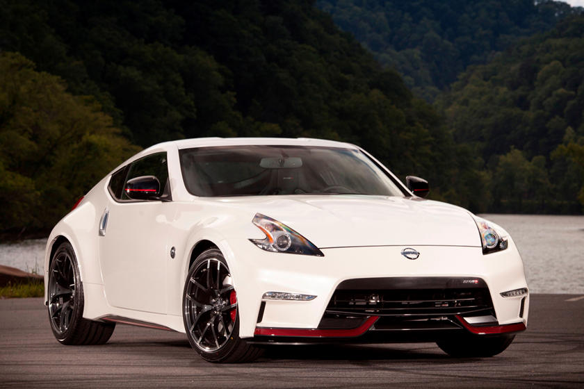 The 370Z Is Dead – Long Live The 370Z: After 13 Years In Production The Model Has Been Retired To Make Way For The New Z