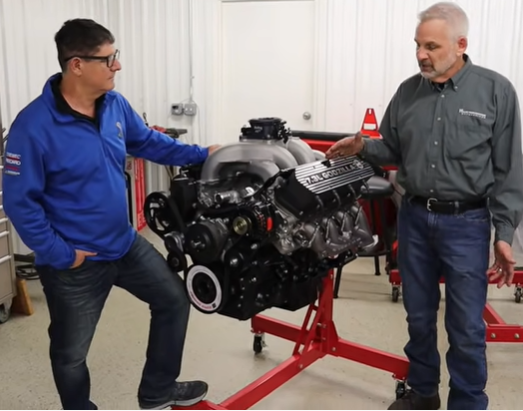 7.3L Godzilla Swap Solutions – Oil Pump, Pan, Front Cover & Accessories, Intake, And More!