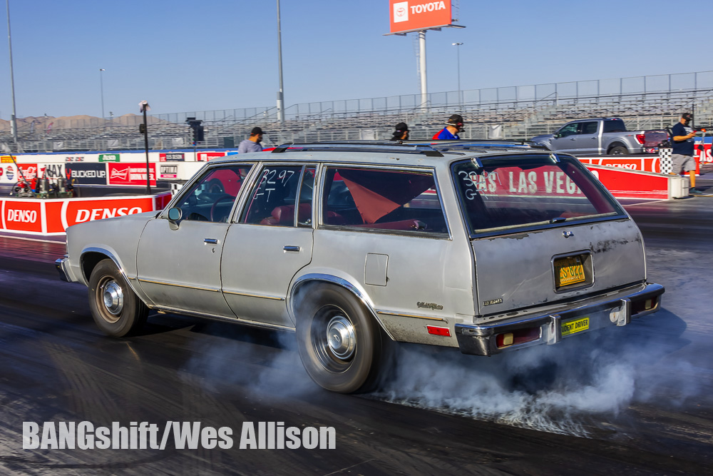 Race Photos: More Drag Racing Action From LSFest West At The Strip At Las Vegas Motor Speedway!
