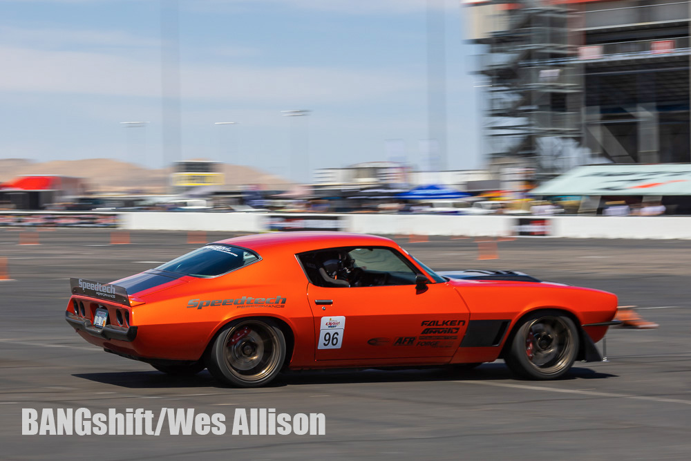 Photo Coverage: More Corner Carvers Front And Center At LSFest West In Las Vegas!