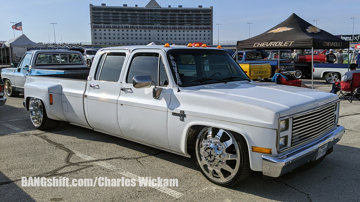 Our C10 Nationals Event Photos Continue Right Here! GM Trucks For Days!