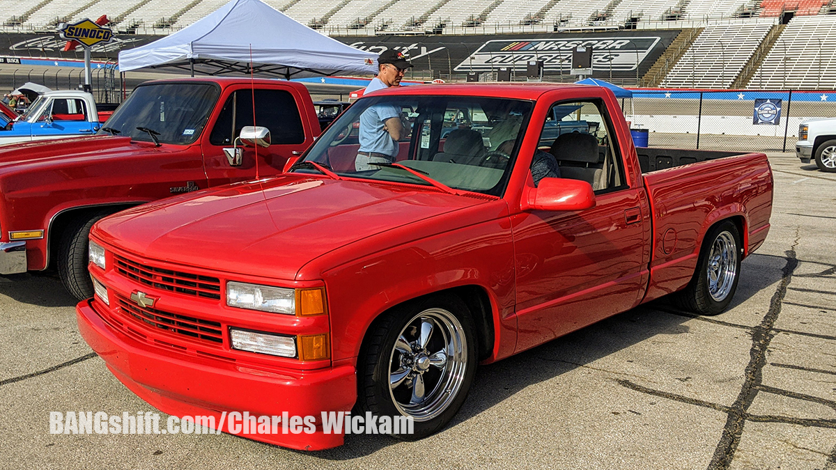 GM Trucks Take Over Texas! Our C10 Nationals Truck Photos Have Got Us All Excited. Check Them Out Here!