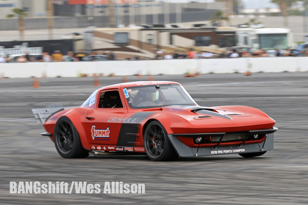 More Corner Burners From LSFest West In Las Vegas. We've Got Lots Of Photos Right Here!