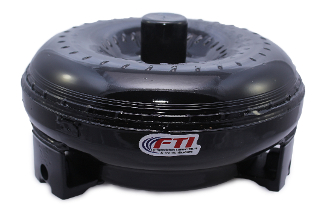 Running A Chrysler NAG1 Transmission? FTI Performance Has The Performance Torque Converter For You (Video)