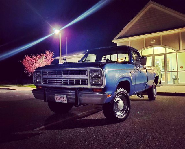 BangShift Power Laggin' Project Truck Update: Driveablilty Improvements And Disaster Averted!