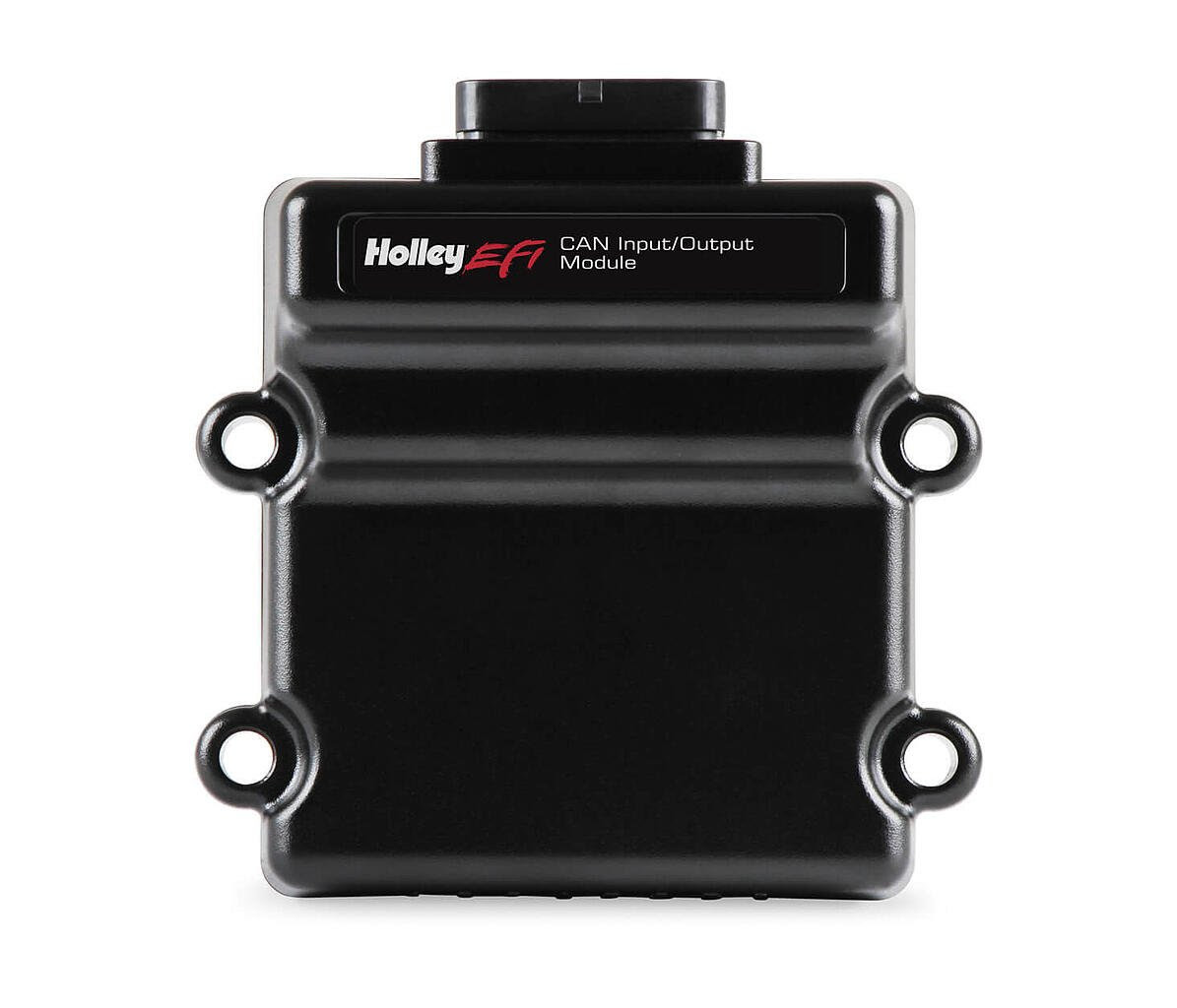 Holley EFI Input/Output CAN Expansion Modules Available For Use With HP, Dominator, Terminator X And XMax Systems