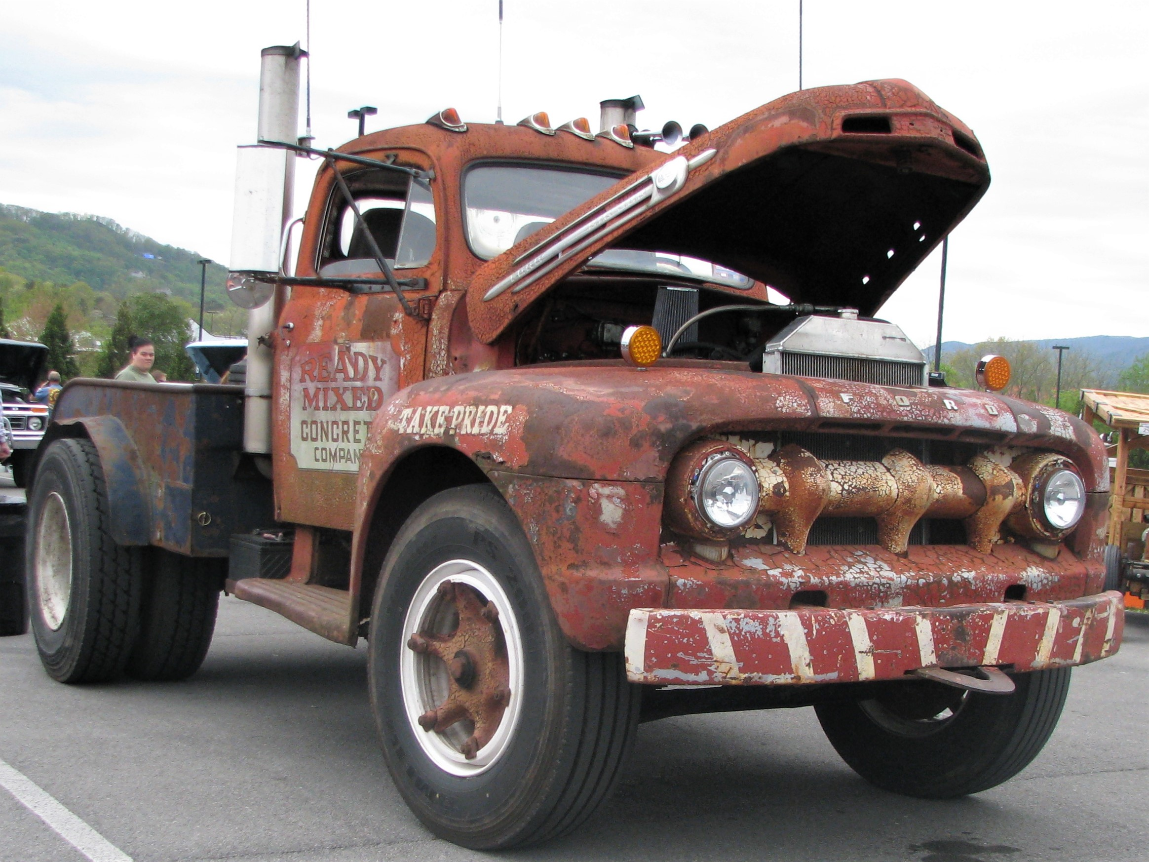 2021 Pigeon Forge Rod Run: More Photos Of The Massive Car Show In Tennessee