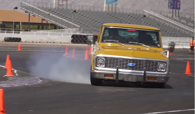 The 2021 Pro Touring Truck Shootout Was Epic. Watch The Video Here!