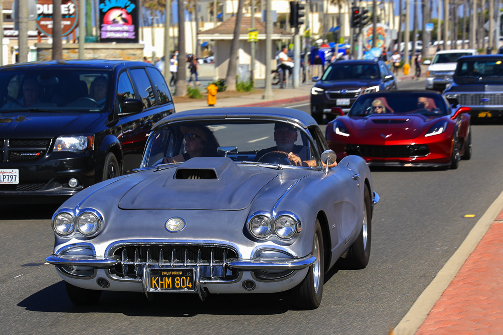 SoCal (Out Of) Quarantine Cruise Photo Coverage: The Sun Was Out And So Were All The Awesome Cars and Trucks