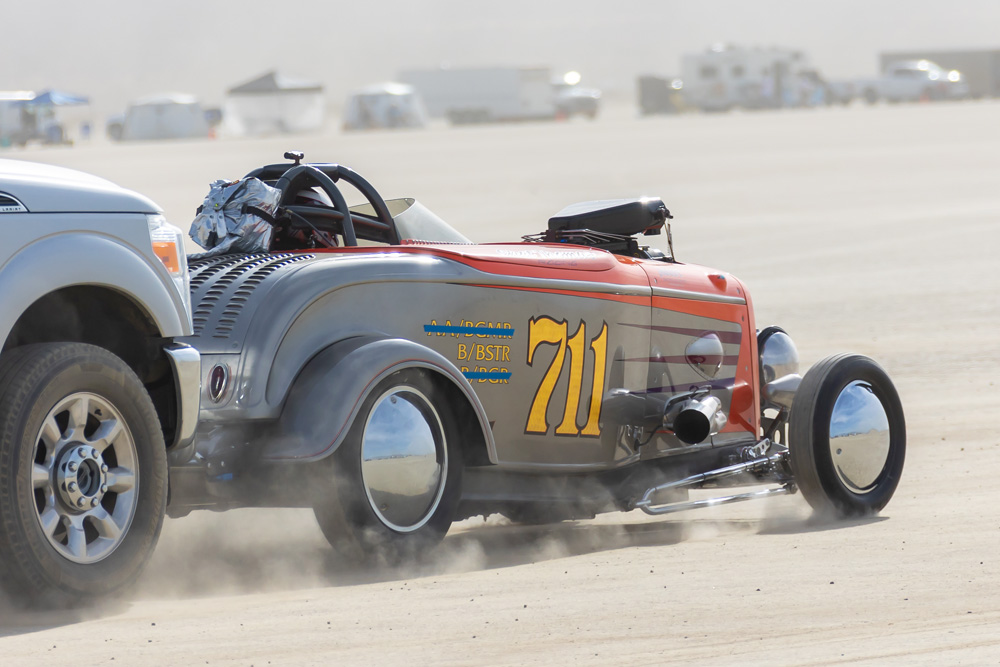 Land Speed Racing Action Photos: The SCTA Is Racing At El Mirage Again! Cars, Legends, More!
