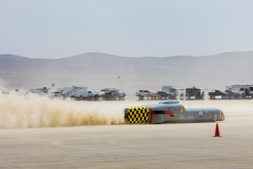 El Mirage April 2021 Action Photos: Land Sped Racing On The Dirt In California!