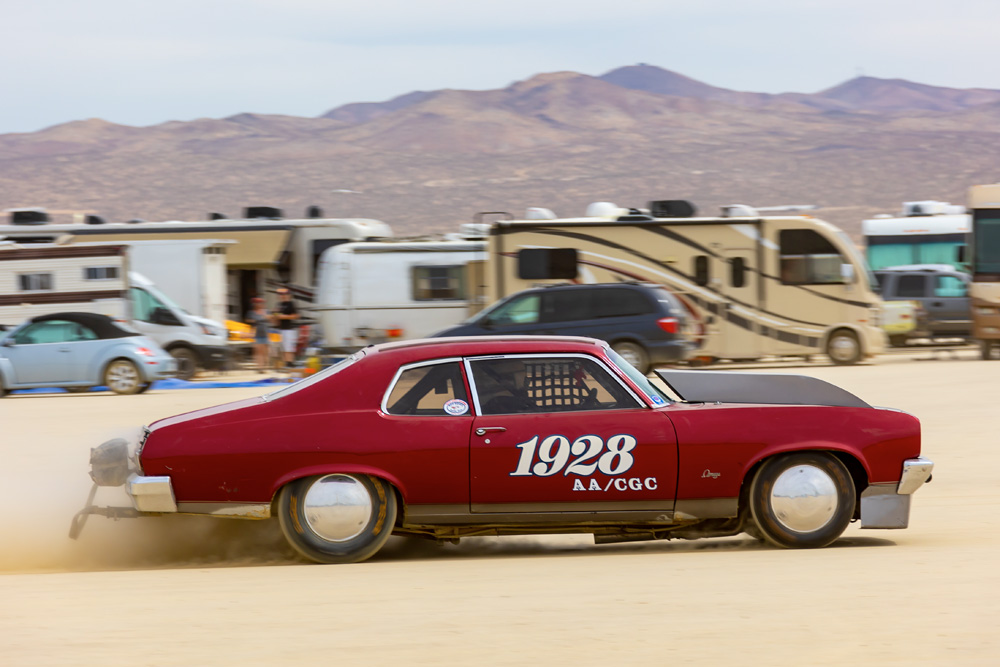 2021 Spring SCTA El Mirage Land Speed Meet Photos: Our Last Blast Of Images From The Season Opener!