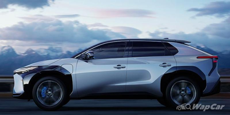 There's A New Subaru-Toyota Team Up Coming And It's Called Solterra – Interesting Joint Venture