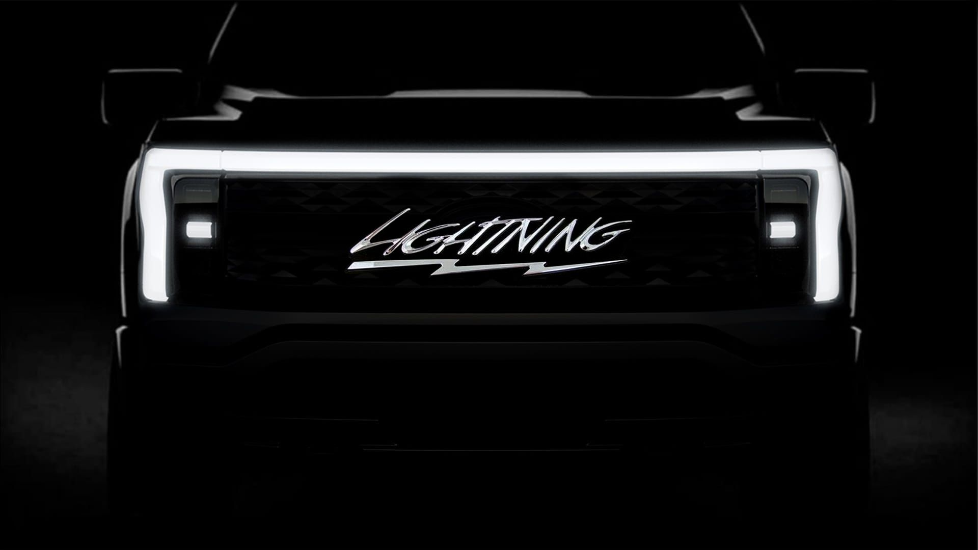 The Ford Lightning Is Coming Back As An Electric Pickup Truck – I Guess We Should Have Seen This Coming
