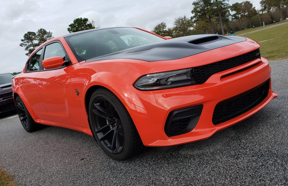 Dodge Is The Modern Muscle Leader – What Will Their Move Be In The Electrification Game?