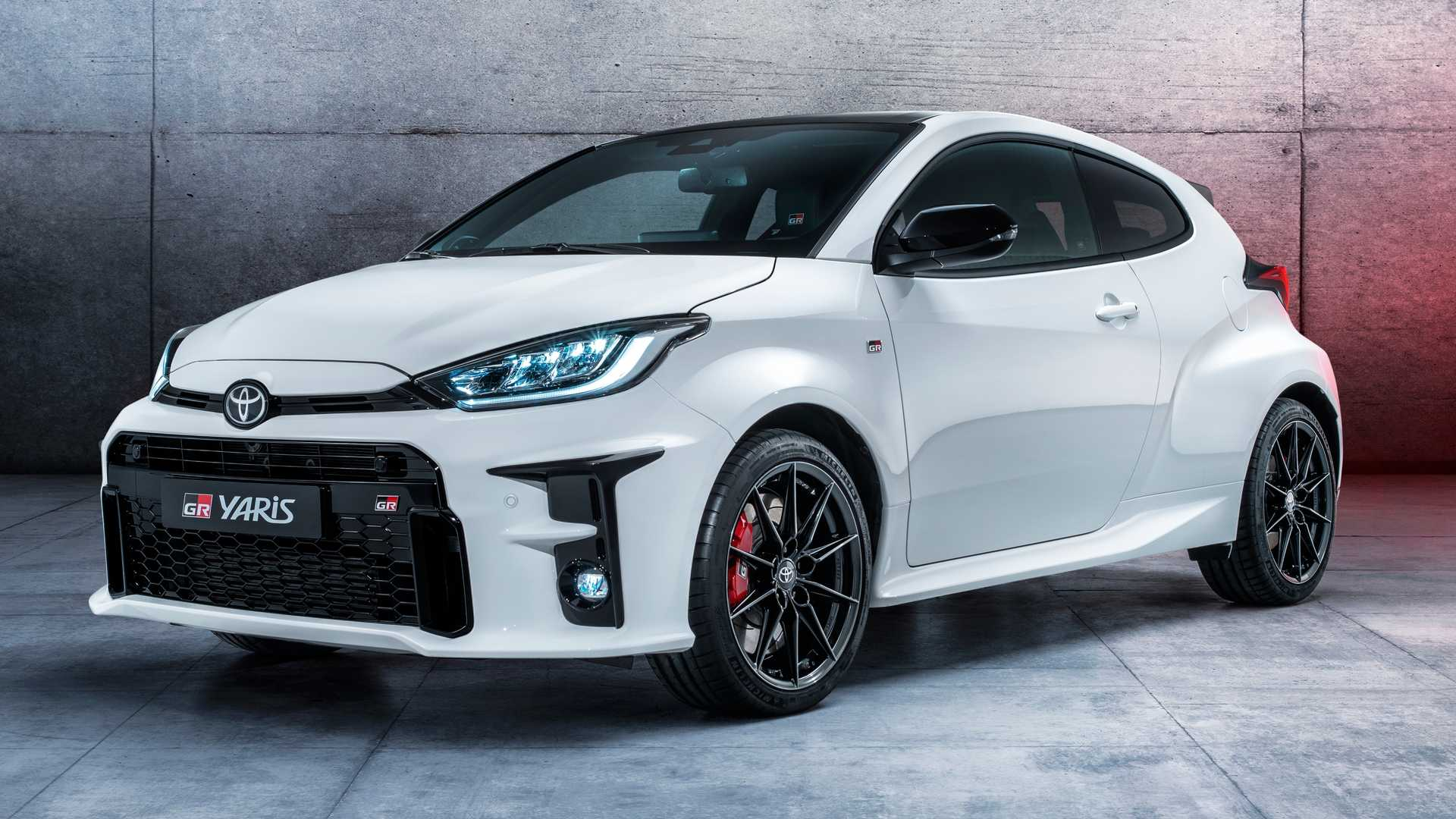 Coming In Hot: Toyota Bringing A GR Corolla To The USA – Horsepower, Six-Speed, AWD!