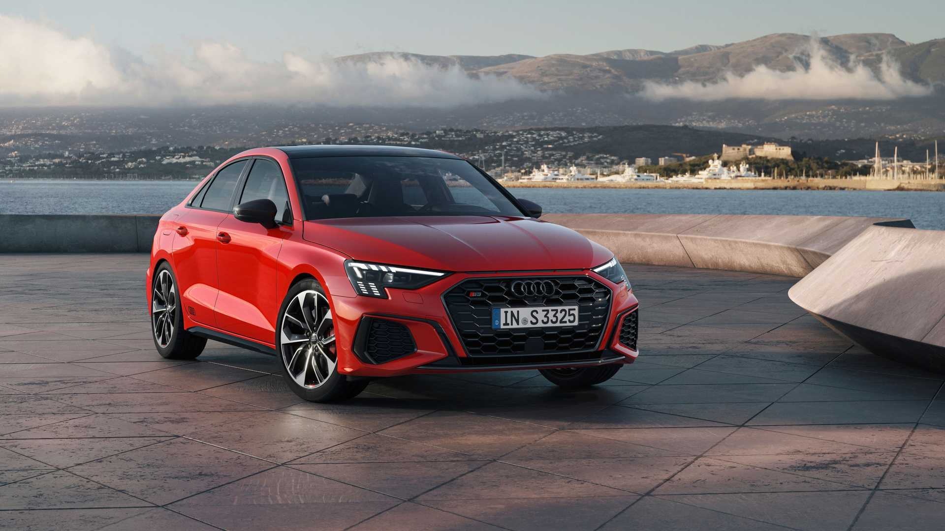 Big Things In A Small Package: The Freshened Audi A3 Brings More Power and More Value