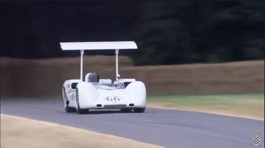 Banned: These Eight Banned Race Cars Are Some Of The Coolest To Ever Run Up The Hill At Goodwood