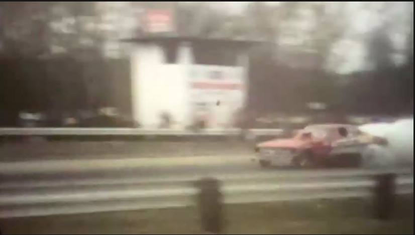 Drag Strip Time Travel: This Footage From Edgewater Sports Park In The Early 1970s Is Fantastic
