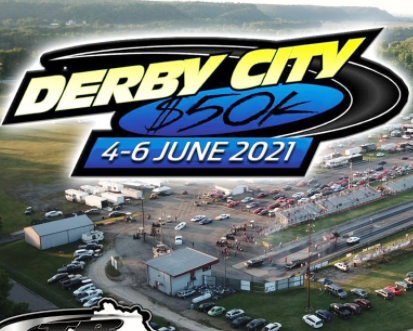 It's $50,000 Saturday At The Derby City $50K. Watch All The LIVE Racing Here For Free!