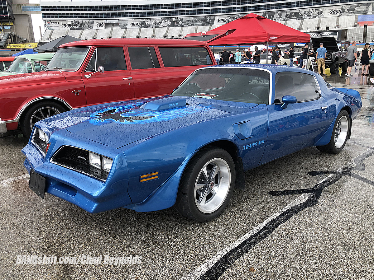 More Event Photos From The Goodguys All-Star Get-Together At Texas Motor Speedway
