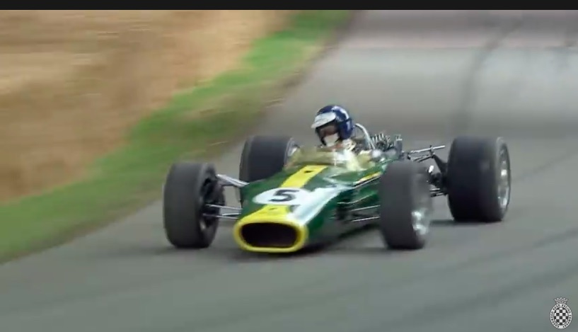 Lotus By The Numbers: 10 Of The Greatest Lotus Models Ever Scream Up The Hill At Goodwood