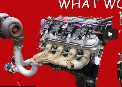 LS Turbo Tech: Stock Manifolds, Shorty Headers, Or Dedicated Turbo Headers – What's The Real Difference?