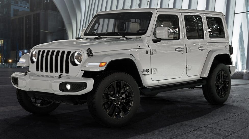Tough and Cheap: Jeep Now Offering Gorilla Glass Windshield Upgrade For Less Than $100!