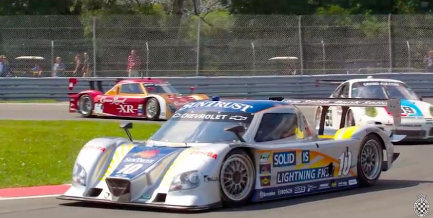 You Ugly: This Video Looks At Seven Race Cars That Can Literally Never Win A Beauty Contest