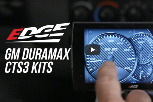 Got A Duramax? Plug In For 150 More Horsepower And 300 Pound Feet Of Torque!
