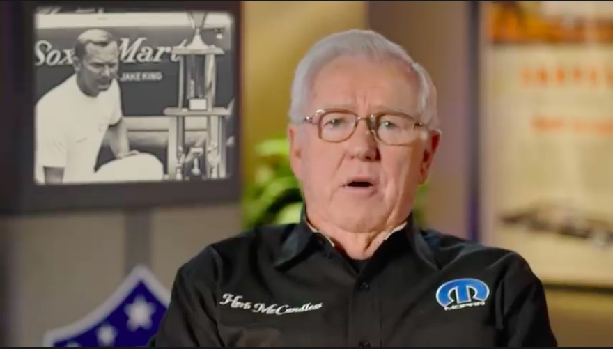 Epic Watch: The Life Of Mr 4-Speed – A Multi-Part Documentary On The Incredible Life Of Herb McCandless