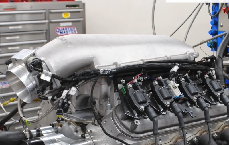 Too High? Holley Hi-Ram VS Mid-Rise VS Stock LS Truck Intake. Which Is Best For Which Engine?