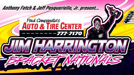 FREE LIVE Big Money Bracket Racing: The Jim Harrington Bracket Nationals