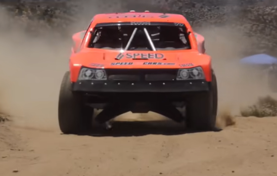 Robby And Max Gordon At The BAJA 500: This Father And Son Duo Are A Force To Be Reckoned With!