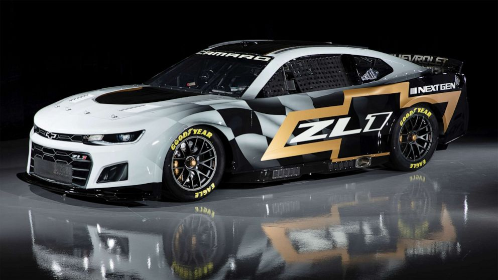 Door Bumper Clear Talks NASCAR Next Gen Cars With Kaulig Racing's Chris Rice