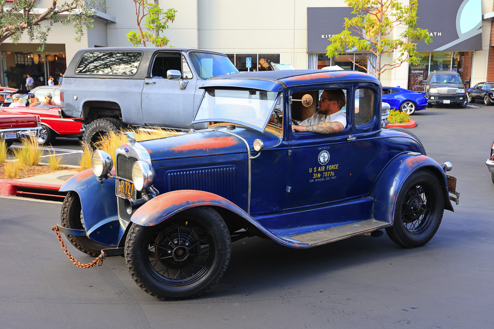 Car Show Coverage: The June 2021 So Cal Quarantine Cruise Was Great – Images Here!