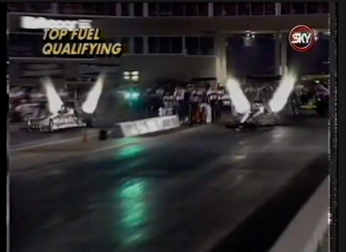 Nitro Time Machine: Check Out This Great Episode Of NHRA Today From The 1993 Mile High Nationals