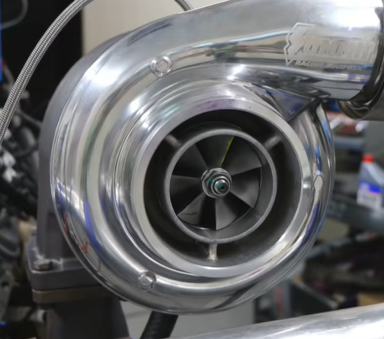 Camshaft Or More Boost? Which Is The Best Way To Make More Power In Your Boosted LS Combo