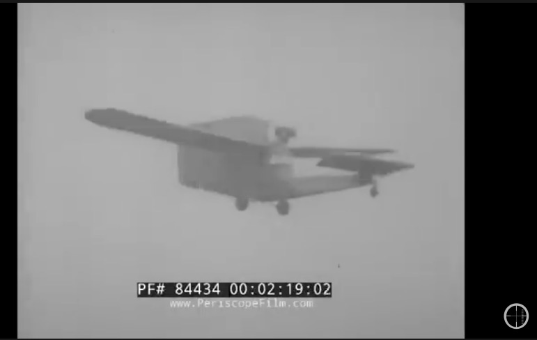 Freak Show: This Video Shows The Weirdest Experimental Aircraft Of The 1920s, 1930s, and Earlier!