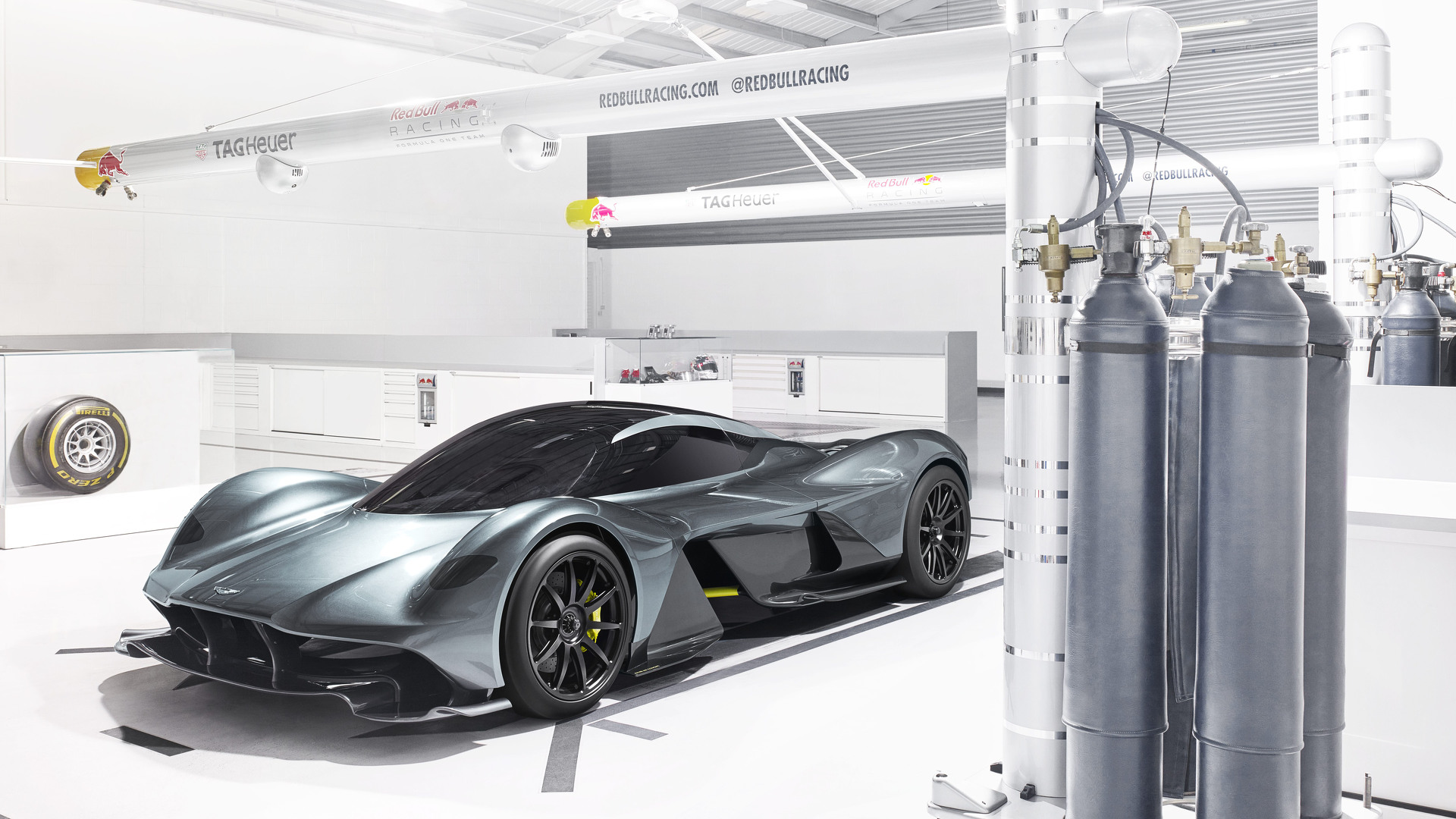 There May Be A Red Bull Hypercar Coming – A Hybrid That Uses F1 Technology To Scorch The Asphalt