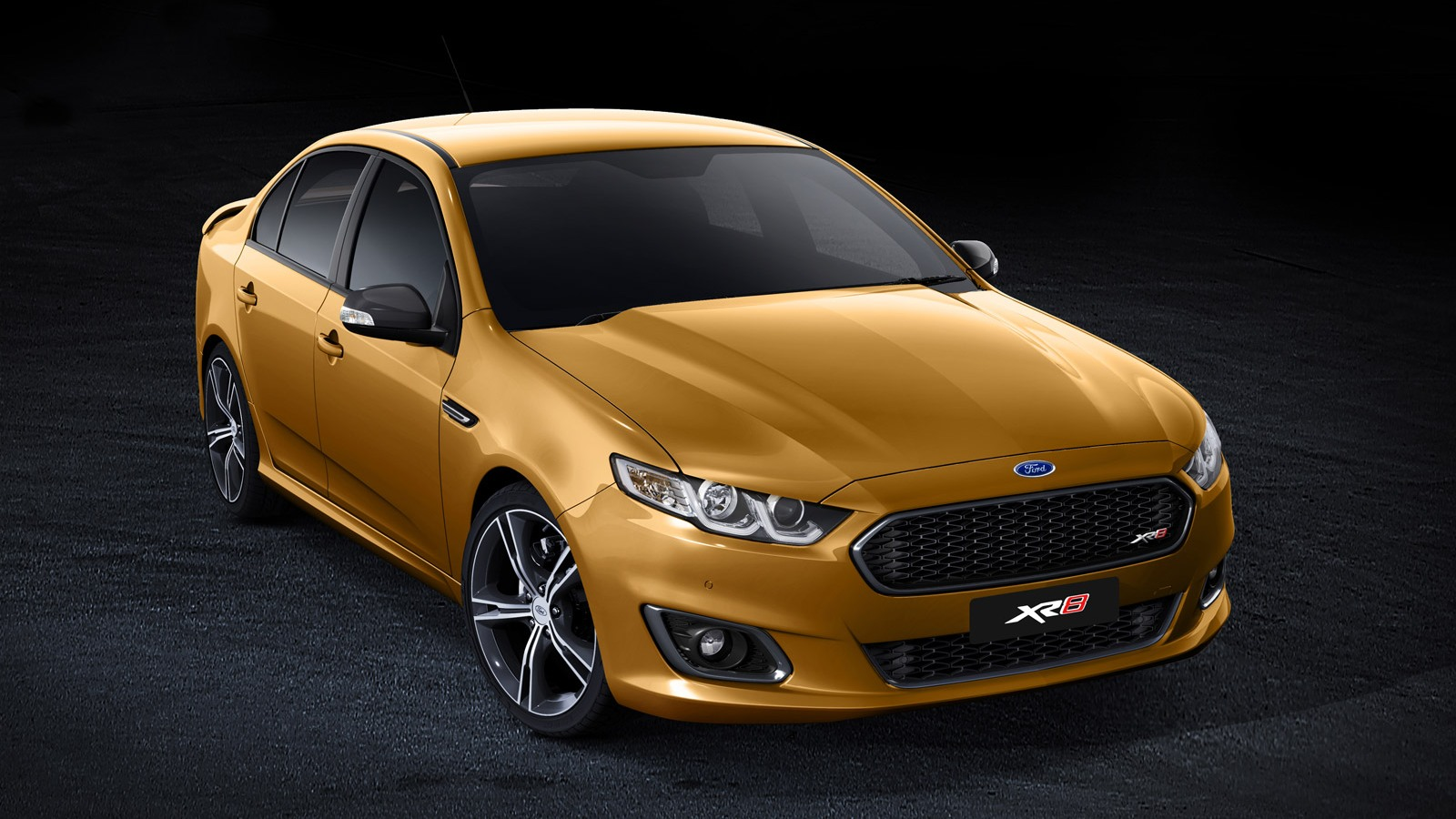 Is There A Ford Mustang Sedan on The Way? Some Circumstantial Evidence Suggest Maybe!
