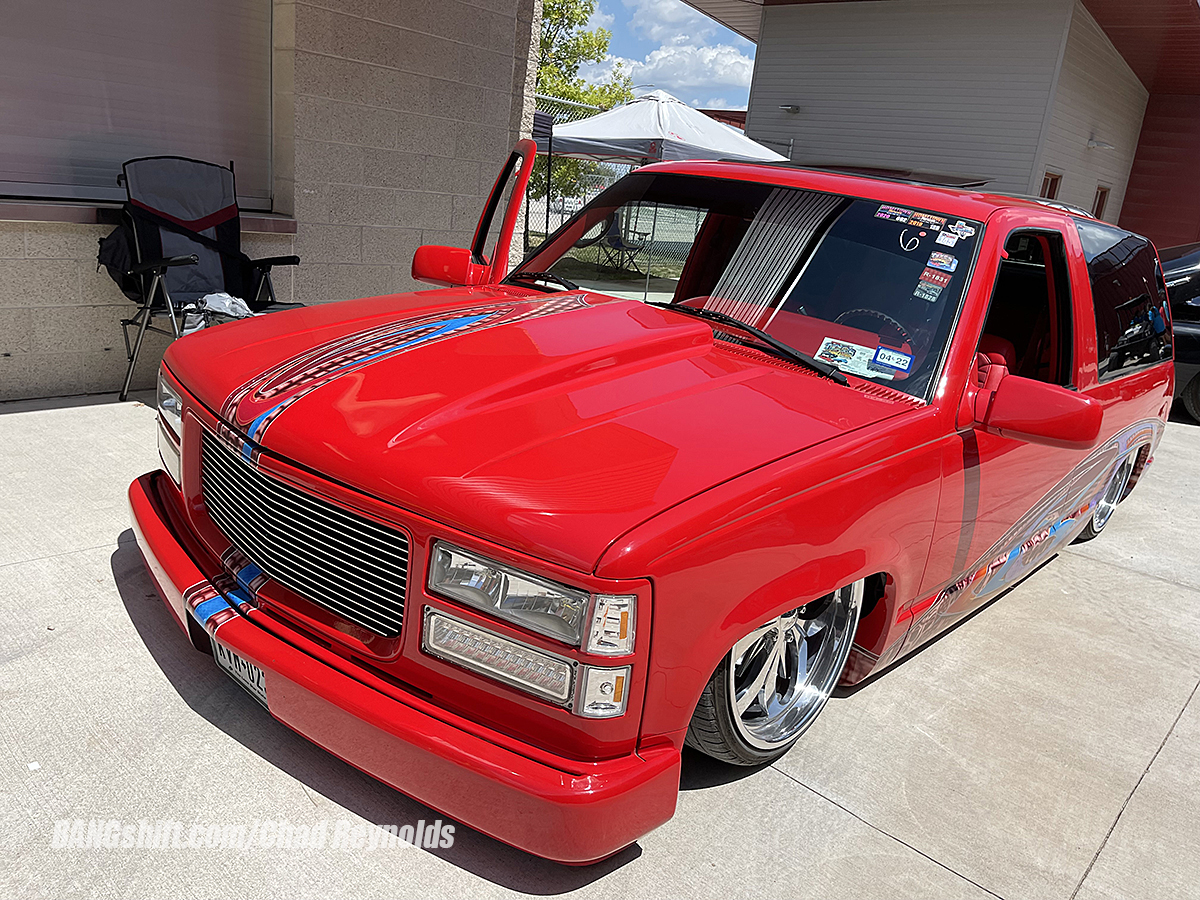 Truck Show Photos: Texas Heatwave Show Photos Continue. Lifted, Lowered, Full Size, And Mini Trucks In The Lonestar State
