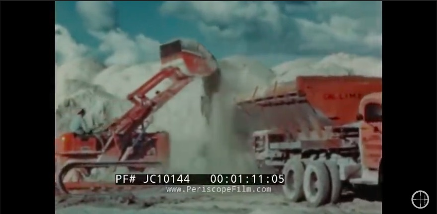 Hardhat History: This 1940s Allis-Chalmers HD5 Crawler Tractor Sales Video Is Great