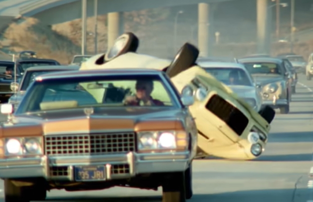 Are These The Top 10 Car Chase Movies Of The 1970's?