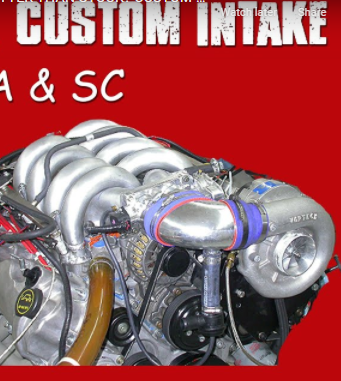 DIY Intake Manifold Testing: Can You Build Your Own Intake And Actually Make Power?