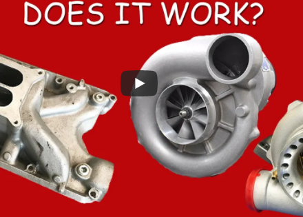 Will A Dual Plane Intake Work With Boost? How About A Blowthru Carb Setup?
